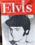Elvis Monthly Magazine [United Kingdom] (December 1971)