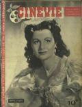 Cinevie Magazine [France] (12 December 1945)