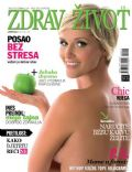 Zdrav Život Magazine [Croatia] (October 2010)