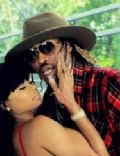 Blac Chyna and Future (rapper)