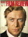 ABC Film Review Magazine [United Kingdom] (March 1971)