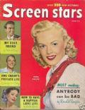 Screen Stars Magazine [United States] (June 1950)