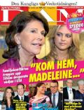 Svensk Damtidning Magazine [Sweden] (7 April 2011)