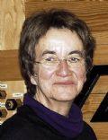 Trude Klein