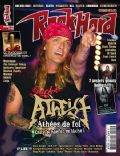 Rock Hard Magazine [France] (December 2010)