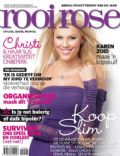 Rooi Rose Magazine [South Africa] (March 2011)