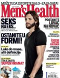 Men's Health Magazine [Serbia] (May 2012)