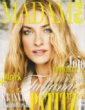 Madam Eva Magazine [Slovakia] (May 2011)