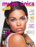 Mujer Unica Magazine [Dominican Republic] (June 2009)