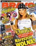 Bravo Magazine [Poland] (17 May 2007)