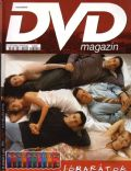 DVD Magazin Magazine [Hungary] (March 2004)