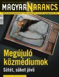 Magyar Narancs Magazine [Hungary] (14 July 2011)