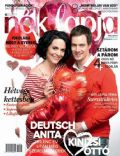 Nõk Lapja Magazine [Hungary] (9 February 2011)