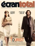 Ecran Total Magazine [France] (10 November 2010)