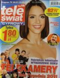 tele swiat Magazine [Poland] (28 January 2011)