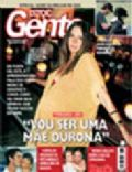 Isto É Gente Magazine [Brazil] (7 January 2008)