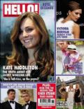 Hello! Magazine [United Kingdom] (9 September 2008)