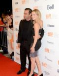 Ambyr Childers and Randall Emmett