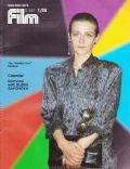 Soviet Film Magazine [Soviet Union] (January 1989)
