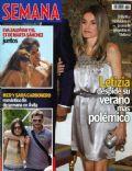 Semana Magazine [Spain] (8 September 2010)