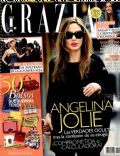 Grazia Magazine [Spain] (22 May 2013)