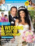 Sandra Bullock, Teresa Giudice on the cover of In Touch Weekly (United States) - September 2011