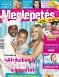 Meglepetés Magazine [Hungary] (21 April 2011)