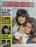Oggi Magazine [Italy] (27 April 1967)
