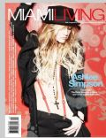 Miami Living Magazine [United States] (April 2008)