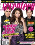 Seventeen Magazine [South Africa] (May 2011)