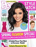 People Style Watch Magazine [United States] (March 2012)