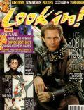 LOOKIN Magazine [United Kingdom] (27 July 1991)
