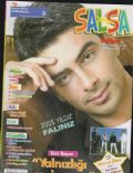 Salsa Magazine [Turkey] (12 January 2005)