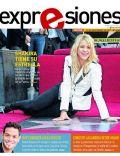 Expresiones Magazine [Ecuador] (10 November 2011)