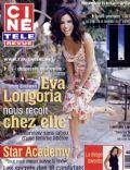 Cine Tele Revue Magazine [Belgium] (7 September 2006)