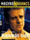 Magyar Narancs Magazine [Hungary] (23 August 2007)