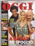 Oggi Magazine [Italy] (14 December 2009)