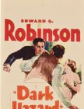 Dark Hazard (1934) - Edit Credits