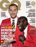 GQ Magazine [France] (December 2011)