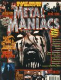 Metal Maniacs Magazine [United States] (January 2004)