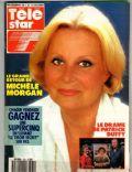 Télé Star Magazine [France] (1 December 1986)