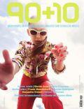 90 + 10 Magazine [Argentina] (November 2011)