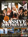 Total Film Magazine [United Kingdom] (January 2011)