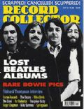 Record Collector Magazine [United Kingdom] (March 2003)