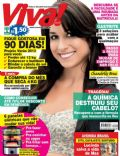 Viva Mais Magazine [Brazil] (28 September 2012)