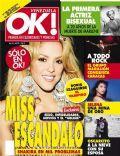 OK! Magazine [Venezuela] (7 May 2012)