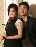 Zhao Wei and Kun Chen