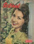 Festival Magazine [France] (3 February 1959)