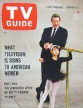 TV Guide Magazine [United States] (1 February 1964)