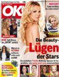 OK! Magazine [Germany] (18 August 2011)